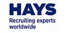 Logo Hays Recruiting Experts Worldwide in Flensburg